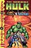 Incredible Hulk Beauty & The Beast TP