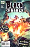 Black Panther Vol 5 #6 Incentive 40s Decade Variant Cover