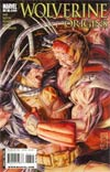 Wolverine Origins #38 Regular Doug Braithwaite Cover
