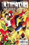 Ultimatum Spider-Man Requiem #2