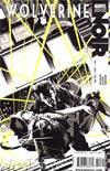Wolverine Noir #4 Variant Dennis Calero Cover