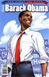Barack Obama #2 The First 100 Days