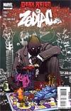 Dark Reign Zodiac #2