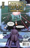 Doctor Who Classics Series 2 #9 Cover A Regular Steve Parkhouse Cover