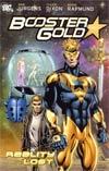 Booster Gold Vol 3 Reality Lost TP