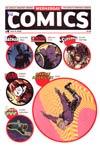 Wednesday Comics #6