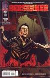 Berserker #2 Regular Cover B Jeremy Haun