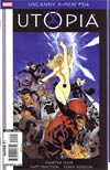 Uncanny X-Men #514 1st Ptg Regular Terry Dodson Cover (Utopia Part 4)