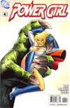 Power Girl Vol 2 #4 Regular Amanda Conner Cover