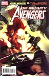 Mighty Avengers #28 Regular Marko Djurdjevic Cover