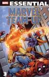 Essential Marvel Team-Up Vol 3 TP