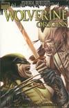 Wolverine Origins Dark Reign HC