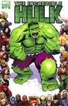 Incredible Hulk Vol 3 #601 Incentive 70th Frame Michael Golden Variant Cover
