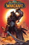 World Of Warcraft Vol 1 TP