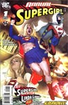 Supergirl Vol 5 Annual #1
