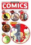 Wednesday Comics #9