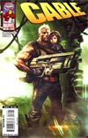 Cable Vol 2 #18