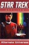 Star Trek Archives Vol 6 Best Of Alternate Universes TP