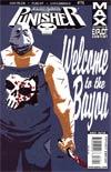 Punisher MAX #74