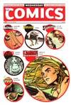 Wednesday Comics #11