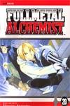 Fullmetal Alchemist Vol 20 TP
