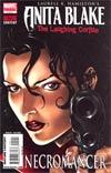 Anita Blake Vampire Hunter Laughing Corpse Book 2 Necromancer #5