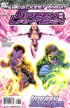 Green Lantern Vol 4 #46 Regular Doug Mahnke Cover (Blackest Night Tie-In)
