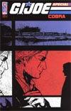 GI Joe Cobra Special #1 Incentive Antonio Fuso Variant Cover