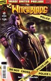 Witchblade #131 Cover A Stjepan Sejic