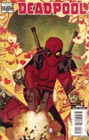 Deadpool Vol 3 #900 Incentive Dave Johnson Variant Cover