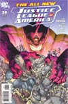 Justice League Of America Vol 2 #38 Incentive Andy Kubert Variant Cover