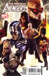 Mighty Avengers #30 Regular Marko Djurdjevic Cover