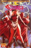Project Superpowers Chapter 2 #4 Regular Alex Ross Cover