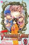 Fushigi Yugi Genbu Kaiden Vol 9 TP