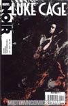 Luke Cage Noir #4 Regular Tim Bradstreet Cover
