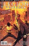 Legion Prophets #1