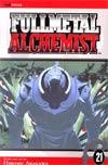 Fullmetal Alchemist Vol 21 TP