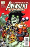 Avengers The Initiative #30