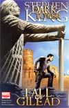 Dark Tower The Fall Of Gilead #6 Regular Richard Isanove Cover