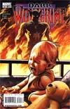 Dark Wolverine #80 Regular Greg Land Cover