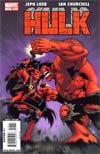 Hulk Vol 2 #17 Regular Ian Churchill Cover