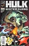 Hulk Winter Guard