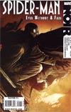Spider-Man Noir Eyes Without A Face #1 Regular Patrick Zircher Cover