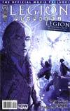 Legion Prophets #3