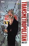 Transmetropolitan Vol 5 Lonely City TP New Edition
