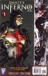 Dantes Inferno #1