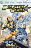 Booster Gold Vol 2 Blue And Gold TP