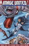 Image United #2 1st Ptg Regular Cover D Rob Liefeld Youngblood