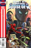 What If Spider-Man House Of M