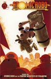 Atomic Robo Vol 1 Atomic Robo And The Fightin Scientists Of Tesladyne TP New Printing